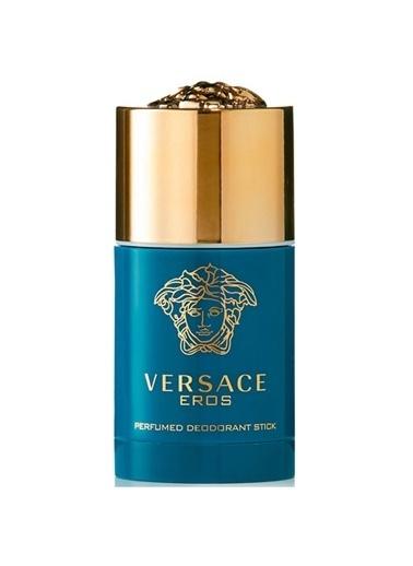 Versace Eros Sleever 75Ml Erkek Deostick Renksiz